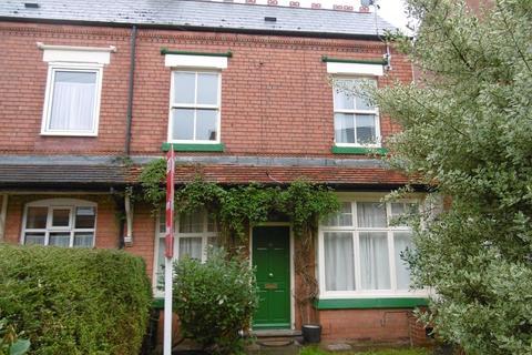 2 bedroom terraced house to rent - Poplar Avenue, Birmingham, B14