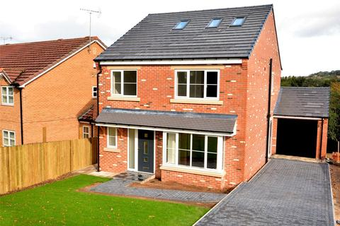5 bedroom detached house for sale - PLOT 2, Westfield Lane, Kippax, Leeds, West Yorkshire