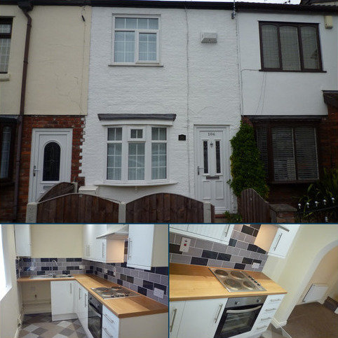 2 bedroom terraced house to rent - Worsley Road, Eccles, Manchester, M30