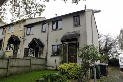 2 bedroom end of terrace house to rent - Moorefield Close, Kendal, LA9