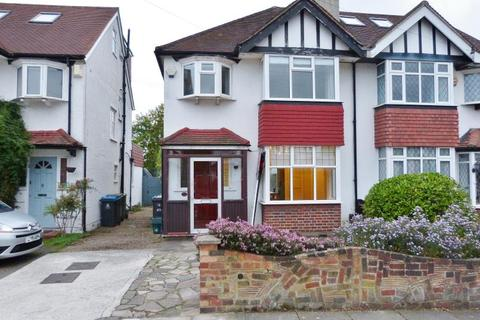 3 bedroom house to rent - Latchmere Road, North Kingston