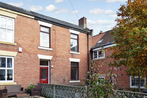 2 bedroom terraced house for sale - St. Georges Square, Morpeth, Northumberland, NE61 1SL