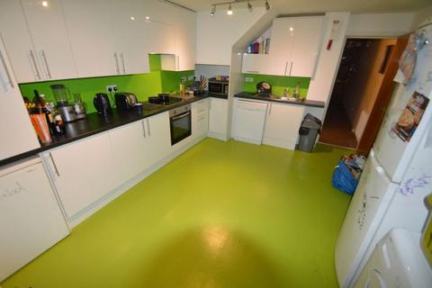 5 bedroom house to rent - Exeter Road, Selly Oak