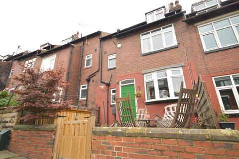 3 bedroom terraced house for sale - Norman Grove, Kirkstall, Leeds