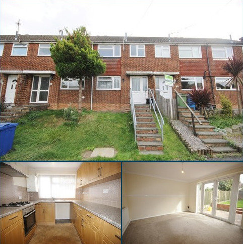 2 bedroom terraced house to rent - Watsons Hill, Sittingbourne ME10
