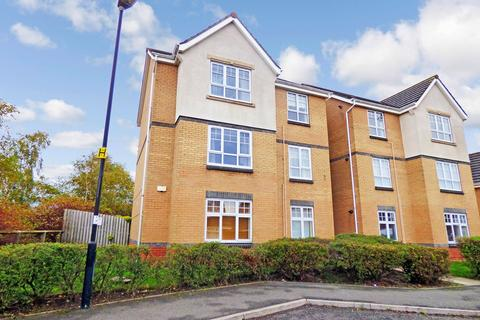 2 bedroom flat to rent - Caesar Way, Wallsend, Tyne and Wear, NE28 7JL