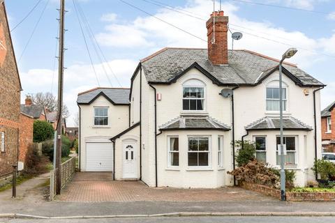 3 bedroom semi-detached house to rent - North End Lane, Sunningdale, Berkshire