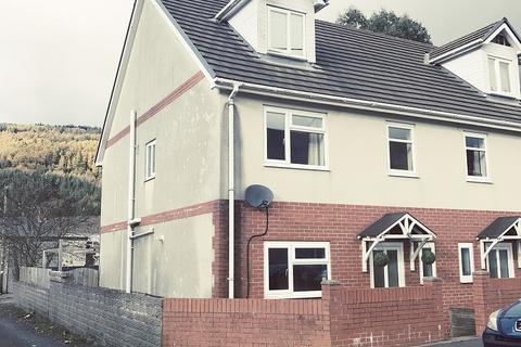 4 bedroom semi-detached house to rent - Cory Street, Resolven, Neath Port Talbot. SA11 4HR
