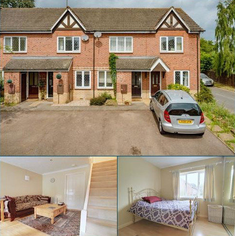 2 bedroom end of terrace house for sale - Reeve Drive, Kenilworth