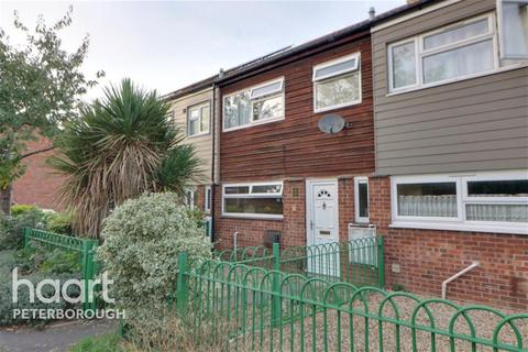 3 bedroom terraced house to rent - Fellowes Gardens