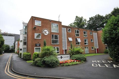 Studio to rent - Barry court, Palatine Road, M20