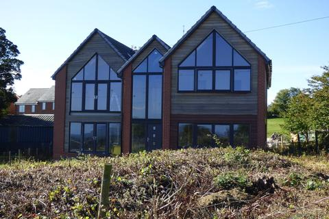 Land for sale - The Avenue, Burnhope, County Durham, DH7 0DB