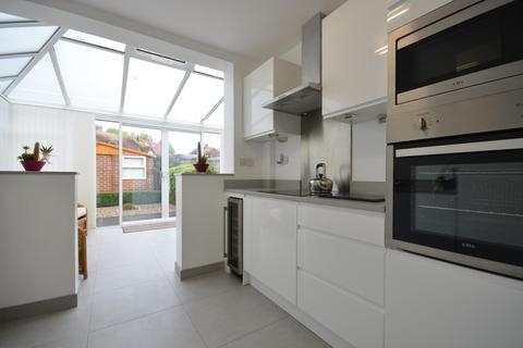 3 bedroom house to rent - Lawn Close, Ruislip, HA4 6ED