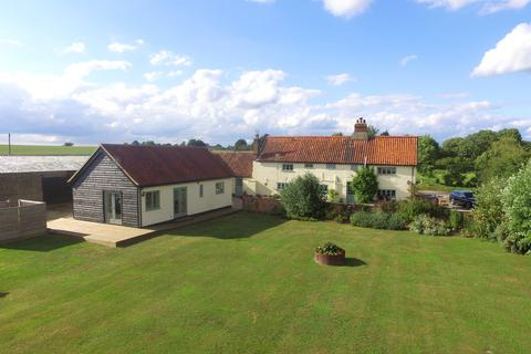 5 bedroom farm house for sale - Barford