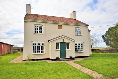 4 bedroom cottage for sale - Shipdham