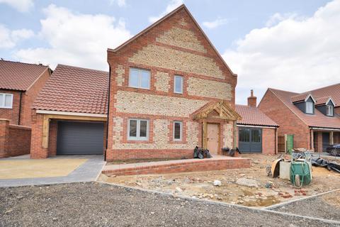 4 bedroom detached house for sale - North Elmham