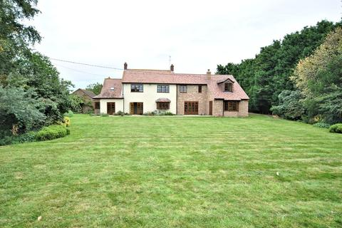 5 bedroom farm house for sale - Upwell