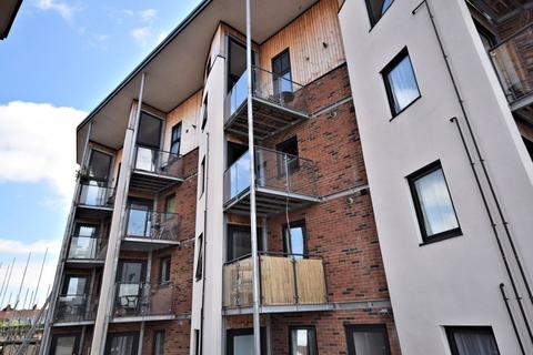 2 bedroom flat for sale - Dalymond Court, Edward Street, Norwich