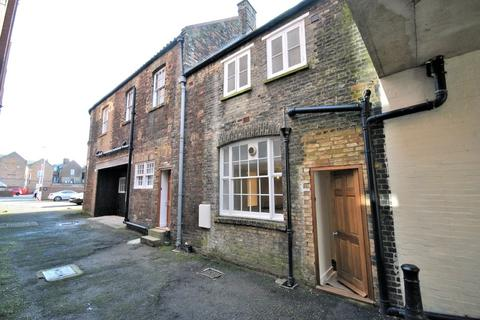 2 bedroom terraced house for sale - King's Lynn