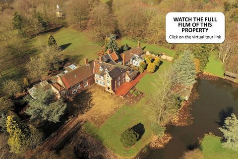8 bedroom manor house for sale - Weston Longville, Norwich