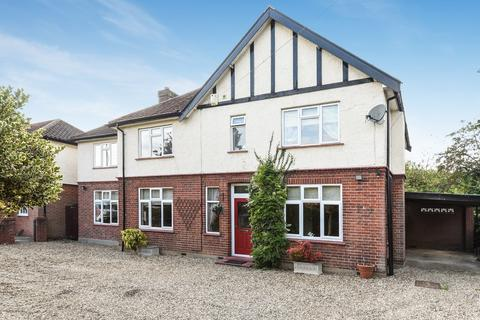 5 bedroom detached house for sale - Constitution Hill, Norwich