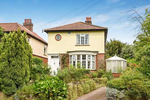 3 bedroom detached house for sale - Heigham Grove, Norwich