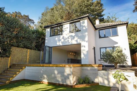 4 bedroom detached house for sale - Cotman Road, Norwich