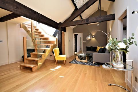 2 bedroom penthouse for sale - Colegate, Norwich