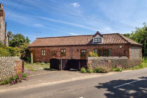 2 bedroom barn conversion for sale - Stiffkey