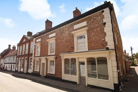 3 bedroom end of terrace house for sale - Walsingham