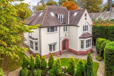 Detached house for sale - Otley Road, West Park, Leeds, West Yorkshire, LS16
