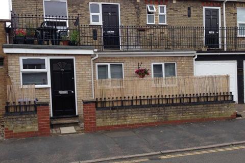 1 bedroom ground floor flat to rent - Gloucester Street, Norwich NR2