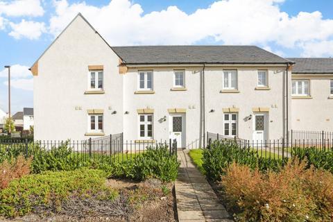 3 bedroom terraced house for sale - 10 Burnbrae Pend, Bonnyrigg EH19 3FH