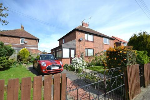 3 bedroom semi-detached house for sale - William Morris Terrace, Shotton, Co.Durham, DH6