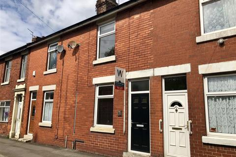 2 bedroom terraced house to rent - Brownedge Road, Lostock Hall