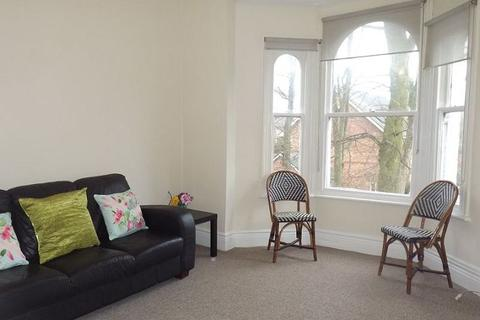 1 bedroom flat to rent - Stanley Road, Whalley Range, Manchester