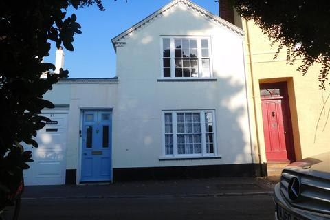 3 bedroom semi-detached house for sale - The Strand, Topsham