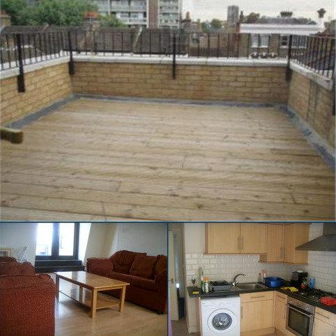 5 bedroom maisonette to rent - Bethnal Green Road, Bethnal Green, E2