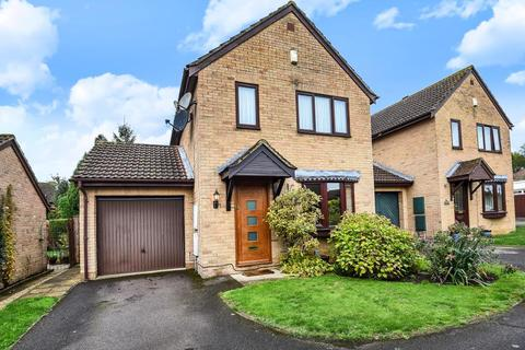 3 bedroom detached house for sale - Botley, Oxford, OX2