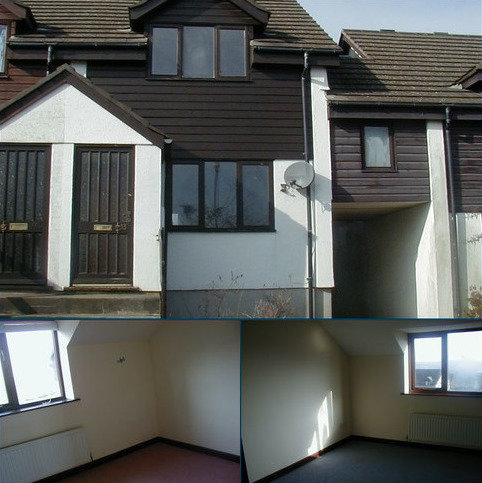 2 bedroom end of terrace house to rent - Alderwood Parc, Conway Gardens, Falmouth TR10