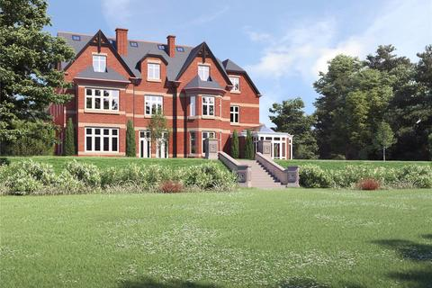 2 bedroom flat for sale - The Beeches, Malpas, Cheshire, SY14