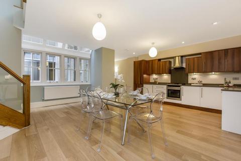 2 bedroom apartment to rent - Welbeck Street, Marylebone, London