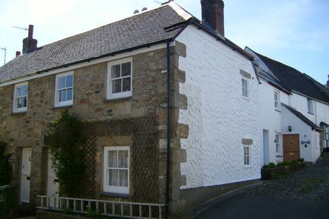2 bedroom cottage to rent - Fradgen Place, Newlyn TR18