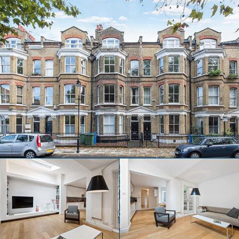 2 bedroom flat for sale - Austral Street, Kennington