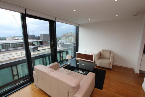 1 bedroom flat to rent - Simpson Loan, Quartermile, Edinburgh, EH3 9GF