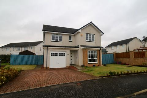 4 bedroom detached house for sale - 59 Campsie View Kirkintilloch  Glasgow G66 1BF
