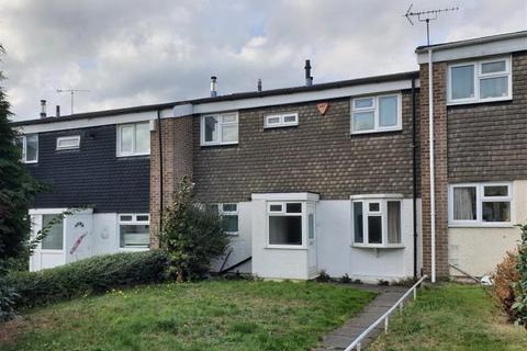 3 bedroom house to rent - Bantock Way, Harborne