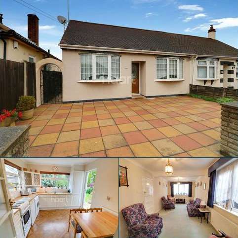 2 bedroom bungalow for sale - Feeches Road, Southend on Sea