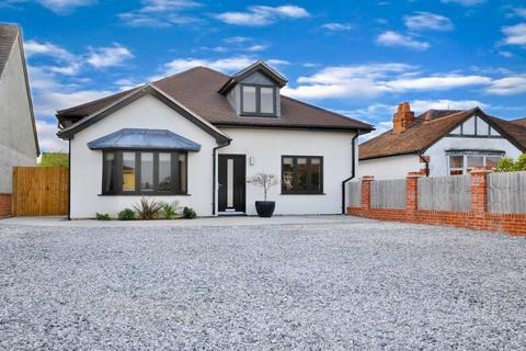 4 bedroom detached house for sale - Loddon Bridge Road, Woodley, Reading, RG5 4BP