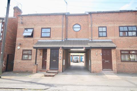 2 bedroom flat for sale - Almond Street, Derby, Derbyshire, DE23